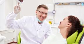 Cabinete stomatologie generala in Iasi - Anatomic Dent, clinica stomatologica Iasi