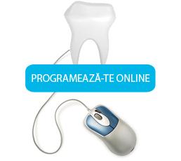 Stomatologi Iasi la Anatomic Dent - programare online